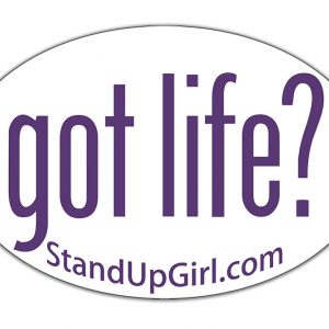 got life-purple standupgirl.com