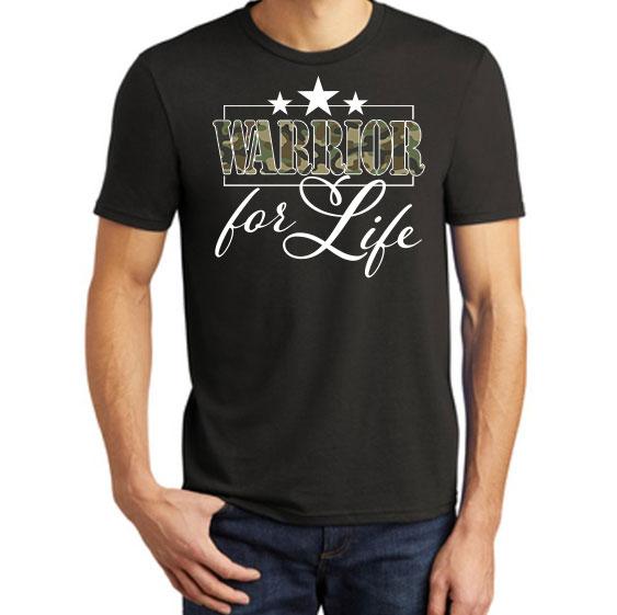 warrior for life standupgirl.com foundation