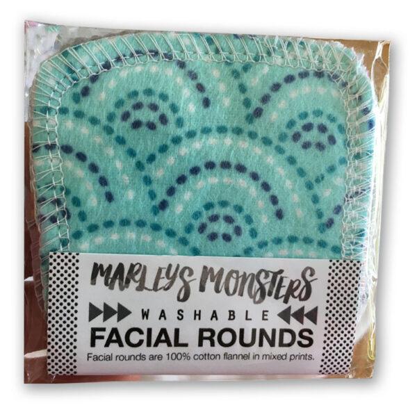 facial rounds standupgirl